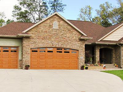 Impression Collection & Residential Garage Doors | Garage Door Styles | Cedar Rapids u0026 Iowa City