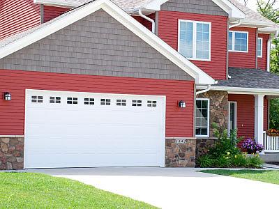 16x8 garage doorResidential Garage Doors  Garage Door Styles  Cedar Rapids