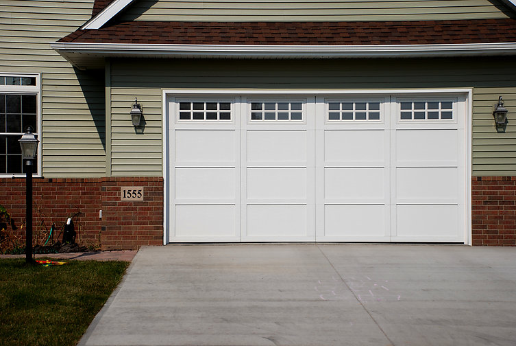 Captivating Stockton Garage Door Windows Wageuzi