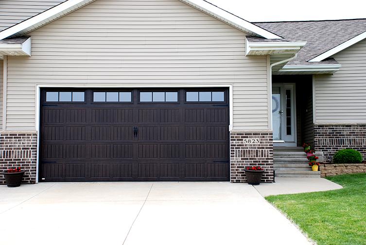 Thermacore Garage Door Overhead Door Of Cedar Rapids