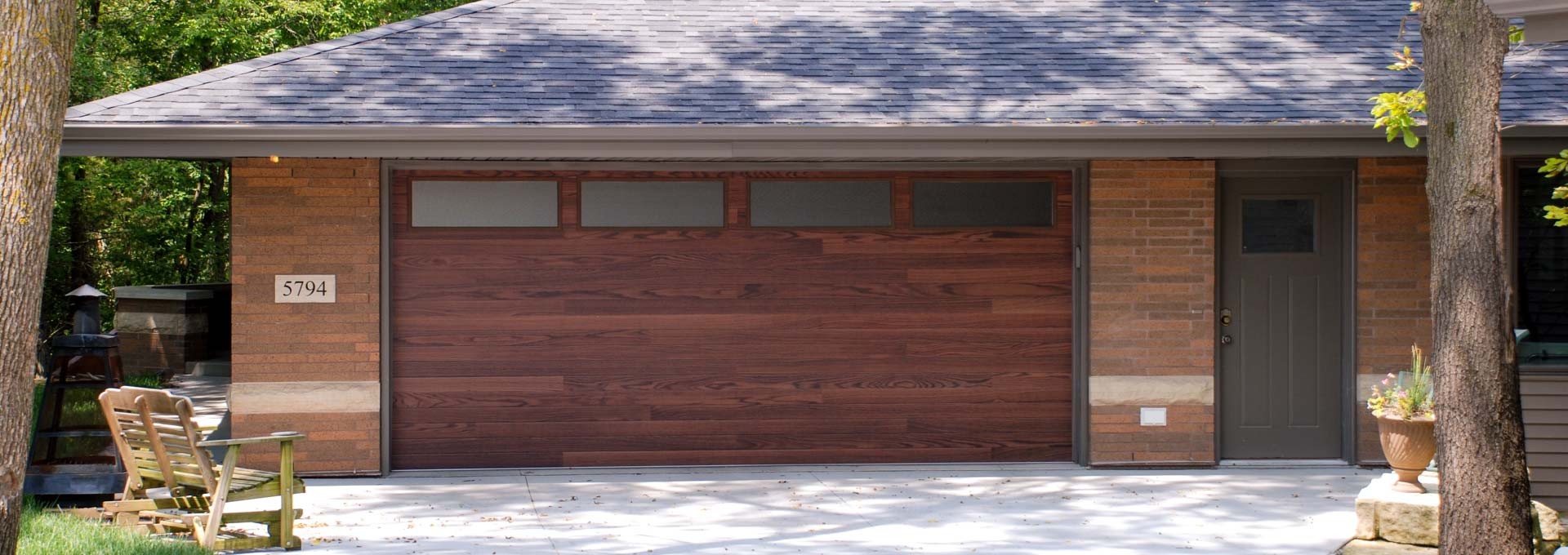 Garage Doors With Windows Styles : Garage door window styles cedar rapids iowa city