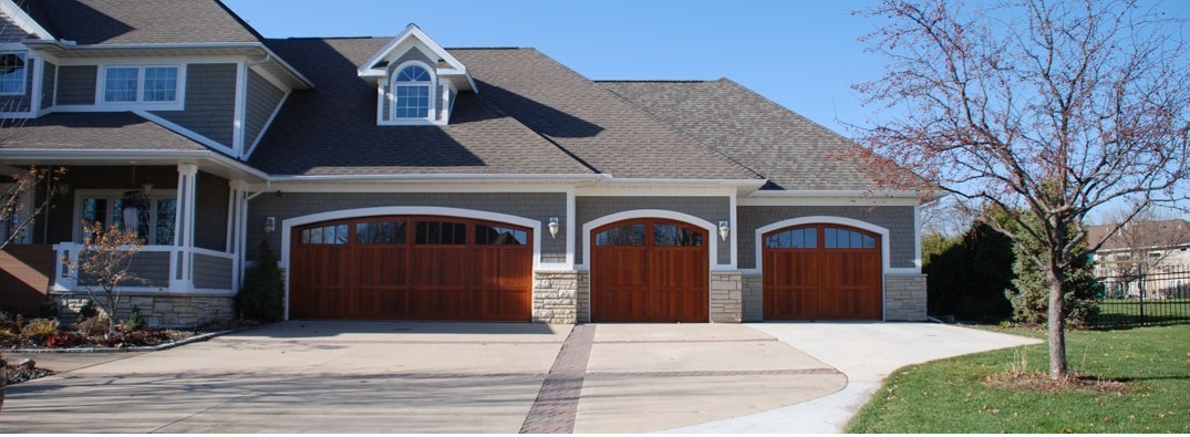 Garage Doors in Cedar Rapids