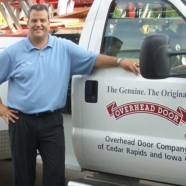 Garage Door Service Repair Cedar Rapids Iowa City